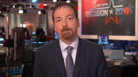 Chuck Todd: After New Hampshire, Marco Rubio is 'on the ropes'