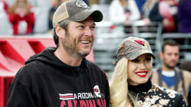 Gwen Stefani returning to 'The Voice' as Blake Shelton's 'advisor