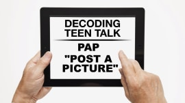 Do teen texts have you saying 'IDEK'? Here's how to decode the lingo
