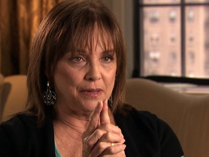 Valerie Harper Says Cancer Conspiracy Theories are 'Beyond Stupid'