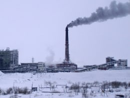 Image: RUSSIA-MINING-ACCIDENT