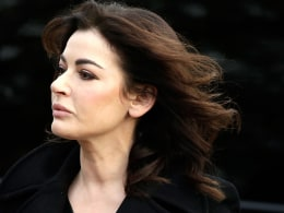Nigella Lawson arrives at Isleworth Crown Court on December 5