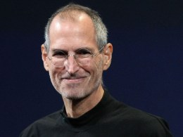 Image: FILE: Apple CEO Steve Jobs Dies At 56