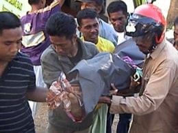 NBCNews com  June 07  Komodo Dragon Attacks Man