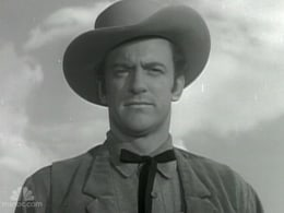 james arness and john wayne