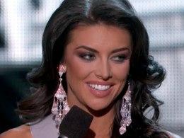 Image: Miss Utah Marissa Powell
