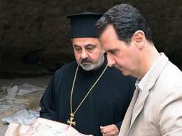 Image: SYRIA-CONFLICT-ASSAD