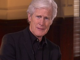 Keith Morrison Net Worth
