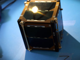 NanoSatisfi prepares their first ArduSats for launch