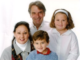 Image: The Wessenberg family