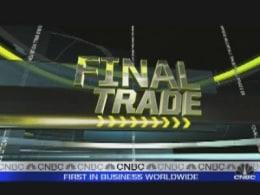 Fast Money Final Trade >> Fast Money Final Trade Video On Nbcnews Com
