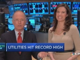 Closing Bell Exchange: Markets confused by Fed - Video on ...