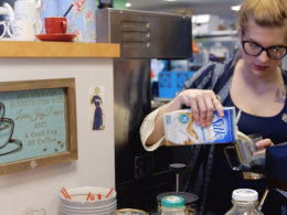 Coffee Shop Owner, Mom Faces Double Challenge in Flint Water Crisis