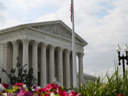 Image: Supreme Court Rules In Favor Of Obamacare In Landmark Healthcare Case