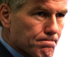 Image: Gov. Bob McDonnell Speaks At Northern Virginia Technology Council Event