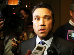 Image: FILE: Rep. Grimm To Be Indicted
