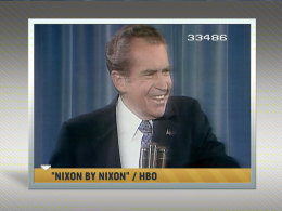 Nixon documentary reveals contradictions