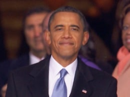 2004: Obama delivers keynote at DNC - Video on NBCNews com