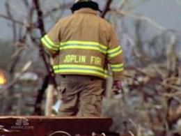 From the Archives: 2011 Joplin tornado - Video on NBCNews.com