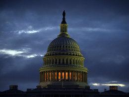 Image: US-POLITICS-ECONOMY-BUDGET