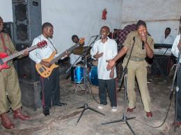 Image: MALAWI-MUSIC-PRISON-AWARD-GRAMMY-US