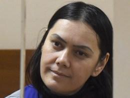 Image: RUSSIA-CRIME-CHIDREN
