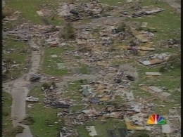 From the Archives: Hurricane Andrew - Video on NBCNews.com