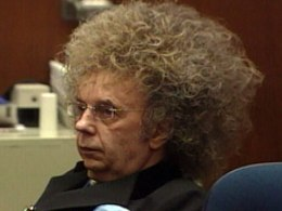 phil spector christmas