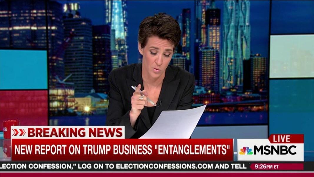 Newsweek show