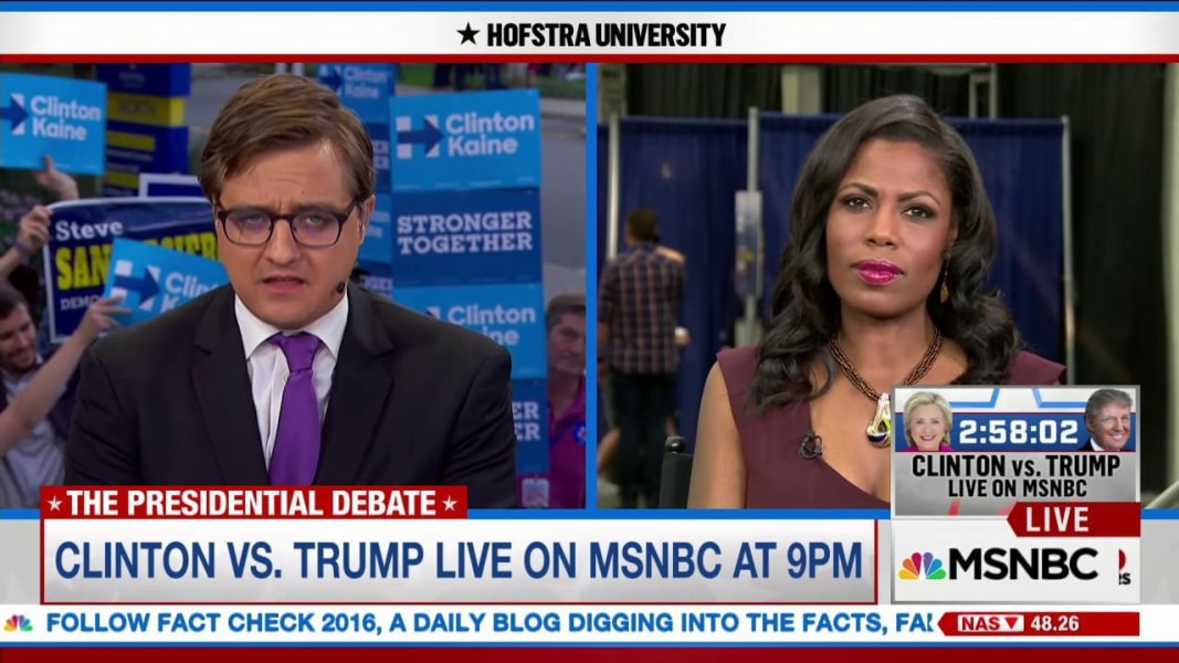 Msnbc Live Stream: All Categories