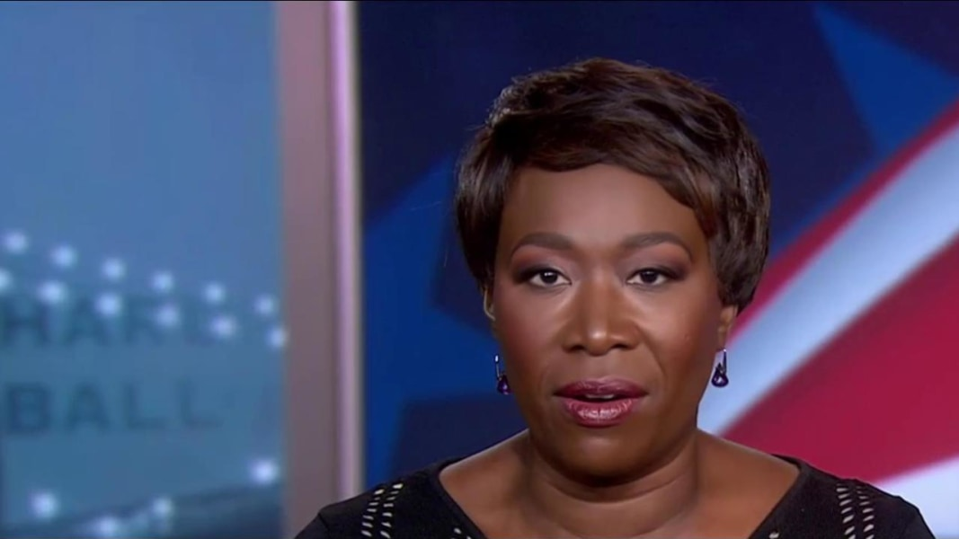 Joy Reid: the GOP learned nothing from Trump's election ...