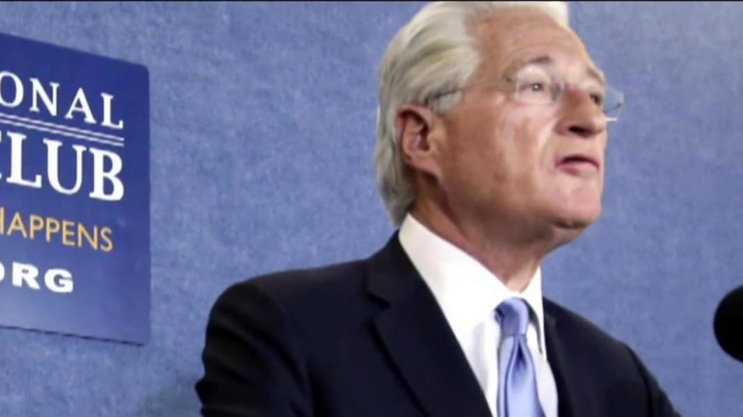 Donald Trump's lawyer lawyers up   MSNBC