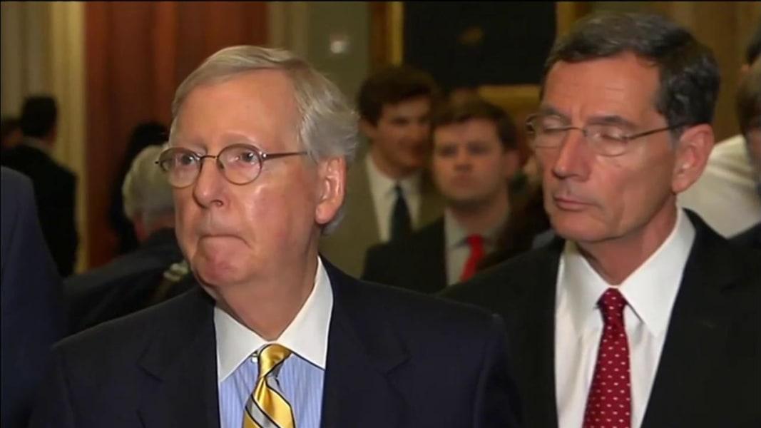 nypost.com GOP struggles to pass unpopular healthcare bill