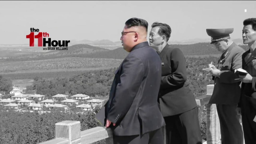 the growing concerns over the nuclear threats from north korea Trump warns north korea that new nuclear threats will  disposal against the growing threat from north korea  also reiterated concerns over china.