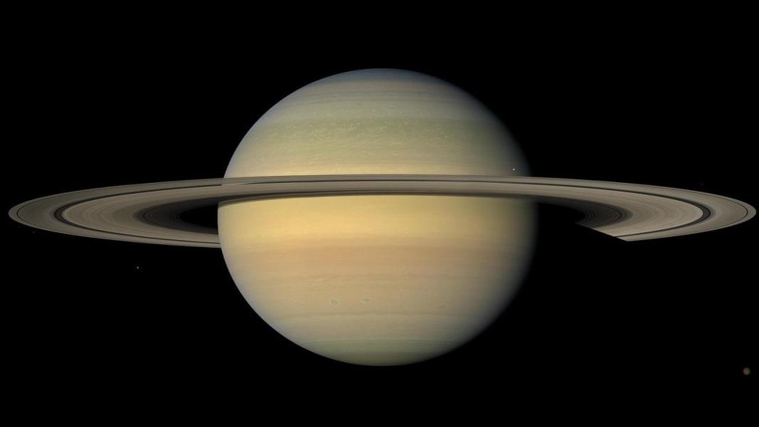 saturn probe - photo #12