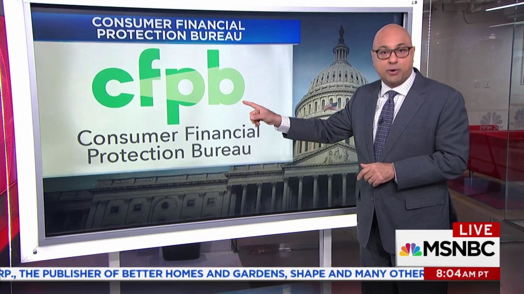 what is the consumer financial protection bureau f3news. Black Bedroom Furniture Sets. Home Design Ideas