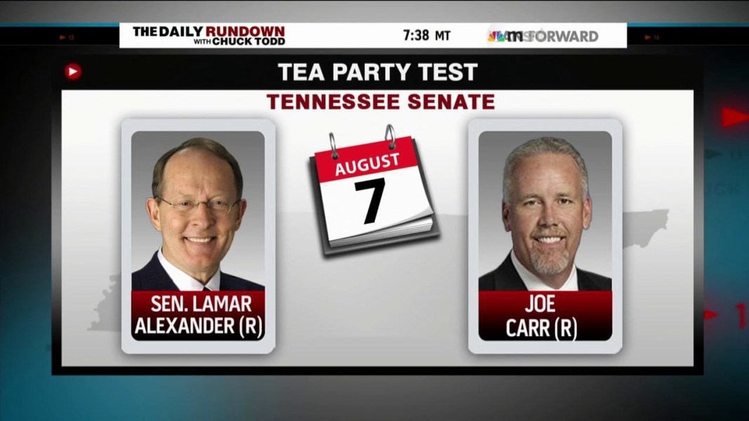 the tea party last stand The last opportunity in this election cycle for tea party supporters to oust republican senators arrives with primary elections in kansas on tuesday and tennessee on.