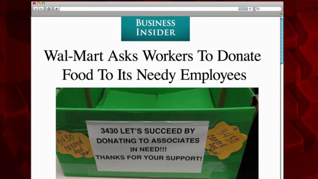 """an analysis of the topic of the wal marts of america Employee wages and benefits bear the brunt of wal-mart's cost-cutting ax  the  once-robust american industrial workforce, specific examples of wal-mart's   back to text bernstein research call, """"not in my backyard — an analysis of  community opposition to us big box retail,"""" april 25, 2005  see the current  issue."""
