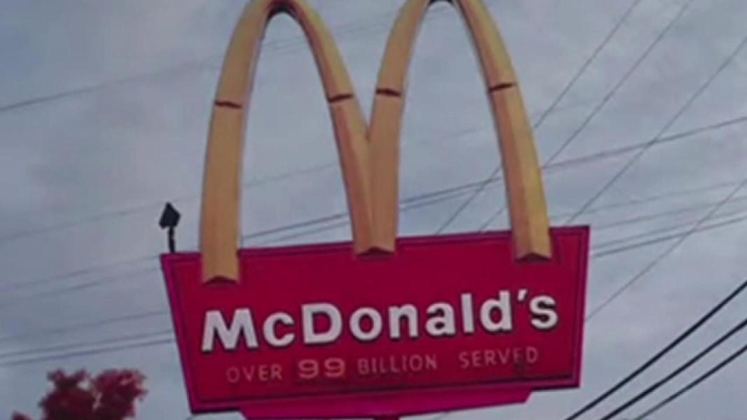 McDonalds workers file civil rights lawsuit   MSNBC