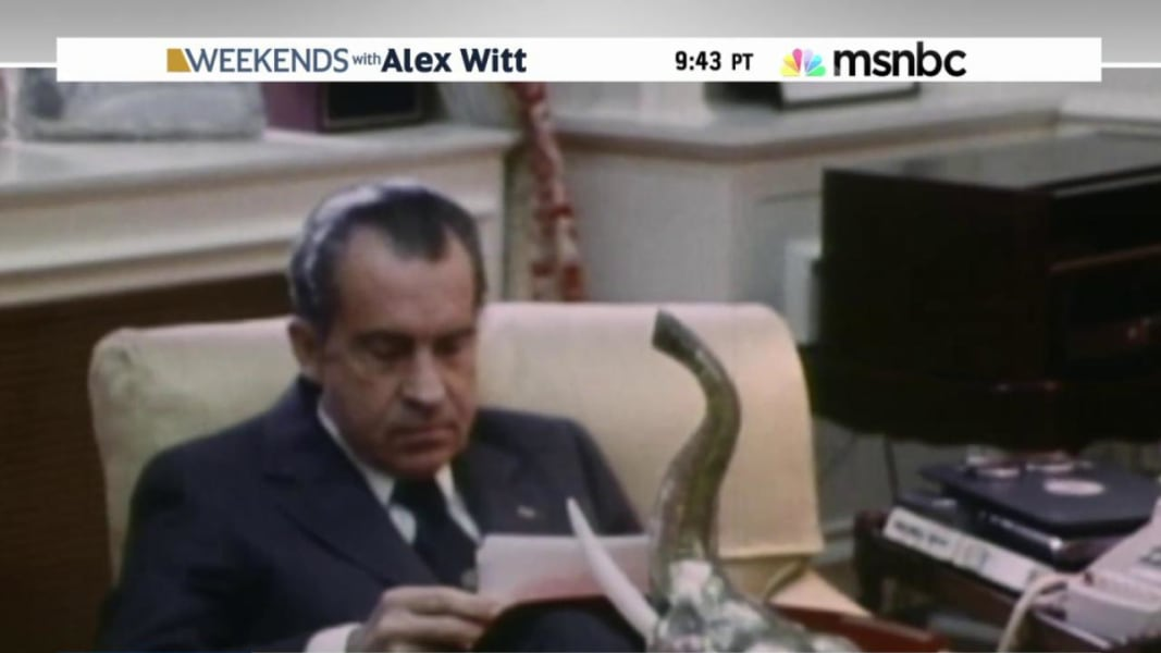 the infamous legacy of richard nixon and his administration On 9 august 1974, richard nixon arose in the white house and, after meeting briefly with the household staff and his cabinet, took a helicopter from the lawn to the eisenhower-nixon agreement on succession in the event of presidential disability served as a model for later administrations, as did nixon's conduct in.