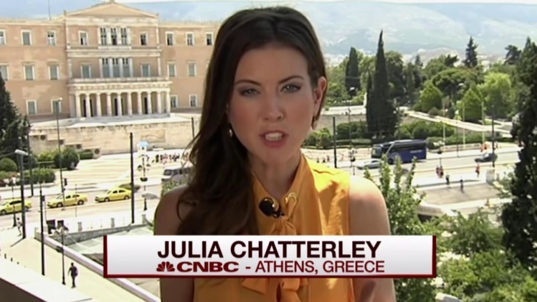 Greece closes banks after talks collapse | MSNBC