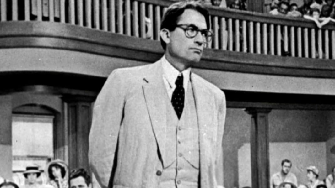 understanding atticus finch Atticus finch's virtue continues to stand as an example in our often divided society and beyond him, the flesh and blood example of christ and his truth.