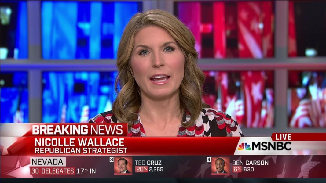 Msnbc Live Stream: Cruz Character Flaws An Increasing Liability