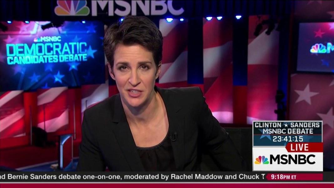 Biggest lesson of the Iowa caucuses: Iowa matters | MSNBC
