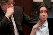 Prosecution rests in Casey Anthony trial
