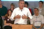 Bush: Planned Parenthood should be...