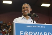 What Obama has to do this week