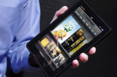 Can Kindle Fire take a bite out of Apple's...
