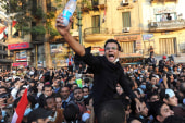 Protesters fill Tahrir Square for 'million...