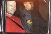 Norway killer used ammo from US